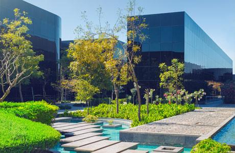 Argan Business Park